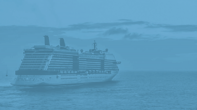 Infectious Disease Outbreak on Cruise Ships