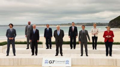 Expert Insights: Transatlantic Relations