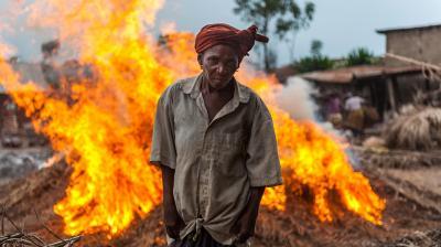 Northern Benin and risk of violent extremist spillover