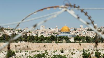 New challenges to Israel's strategies of control