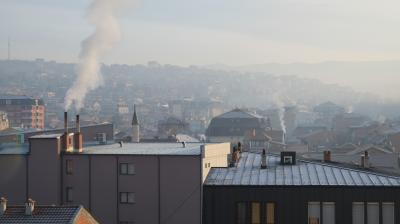 The Green Agenda: Providing breathing space for Western Balkans?