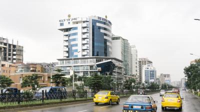 Designed in Ethiopia; made in China 'a widening partnership'
