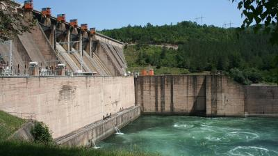 Stepping up greenification of the power sector in Western Balkans