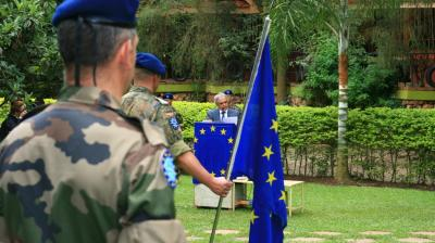 Mission Probable: the EU's efforts to green security and defence