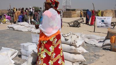 Humanitarians' migration conundrum