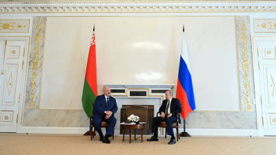 Ramifications of further integration between Belarus and Russia