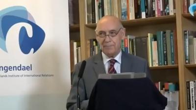 State of the Union 2021: Keynote speech by Minister Tom de Bruijn