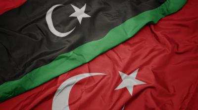Turkey's interventions in its near abroad: The case of Libya