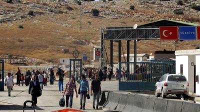 Strategizing EU engagement with Syrian diaspora CSO's