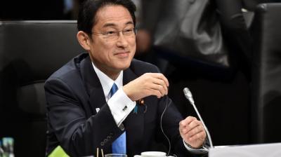 Return to more international Japan