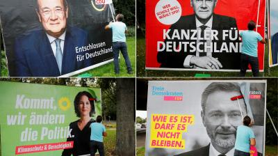 Quo vadis post-Merkel Duitsland?